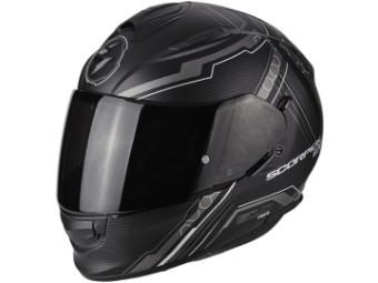 EXO-510 Air Sync Motorradhelm Gr XS