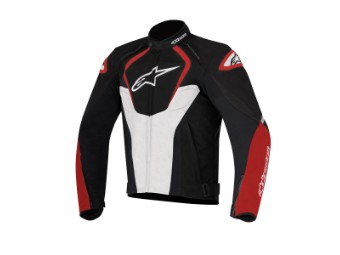 T-Jaws WP motorcycle jacket