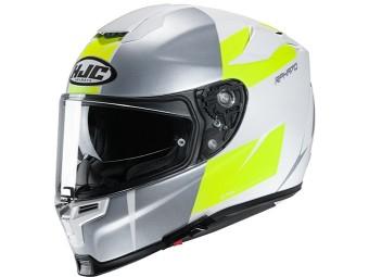Rpha 70 Terika MC4HSF Motorradhelm