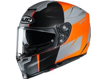 Rpha 70 Terika MC7SF Motorradhelm