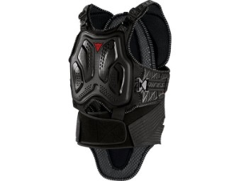 Thorax Pro Wave S Chest & Back Protector size S