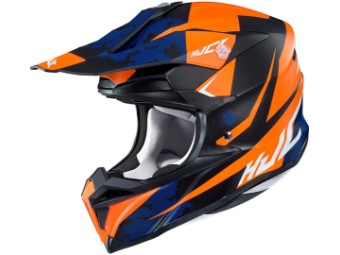 i 50 Tona MC7SF motocross helmet