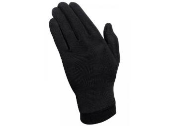 Unterzieh Handschuh Seide
