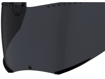 visor E1 53-59 dark smoke