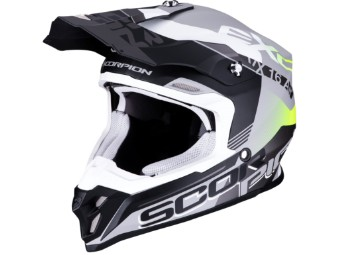 VX-16 Air Arhus Motocross Helmet