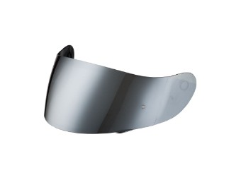 Visier GM 305/306/420 silber verspiegelt