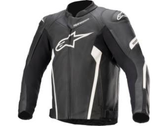 Faster V2 Leather Jacket