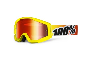 Strata Extra Motocross Brille