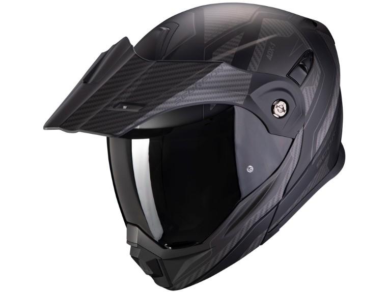 adx 1 schwarz