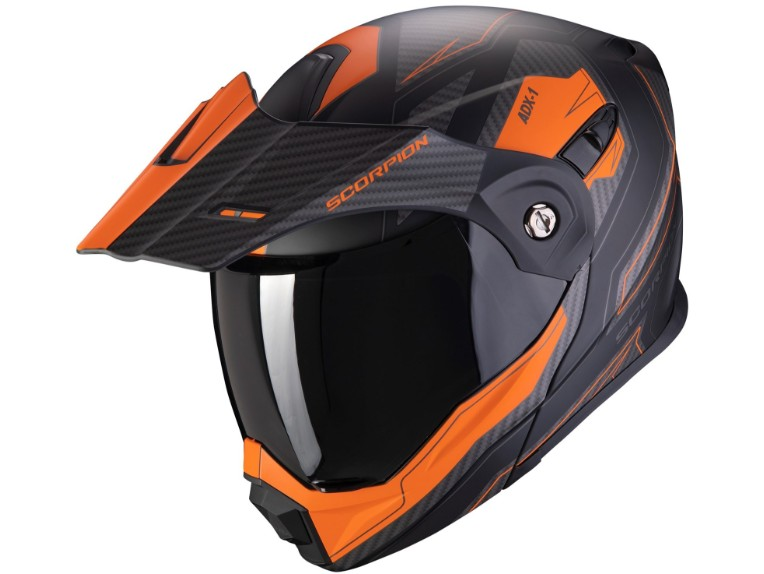 adx orange