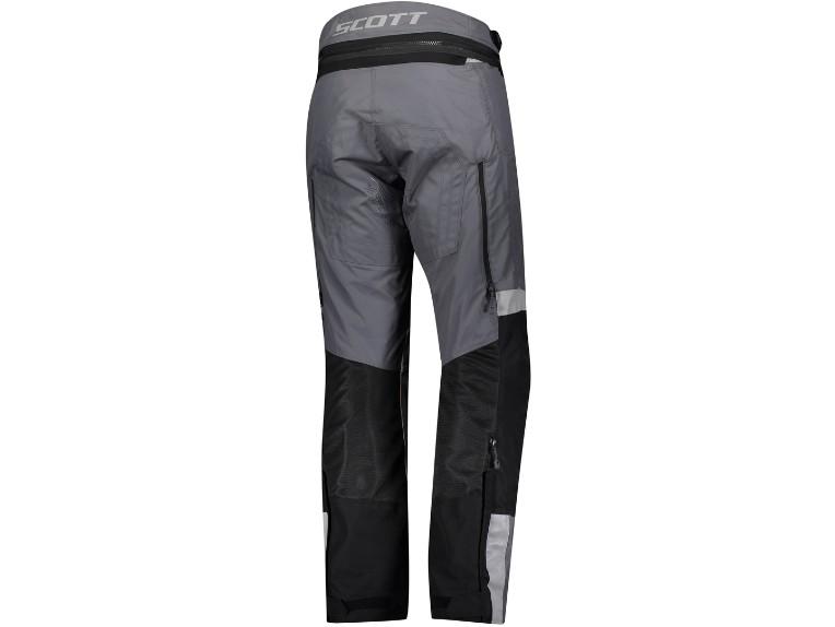 Scott Dualraid dryo pants back