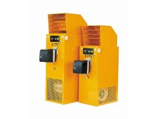 Lufterhitzer WLE 75