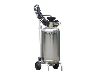 Sprayer mit Druckbehälter