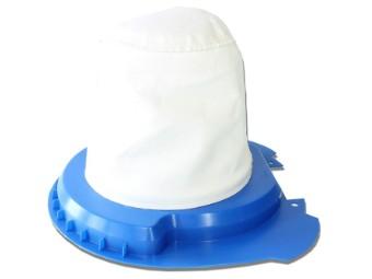 Nass-/Trockeneinlegetuchfilter 55-75l