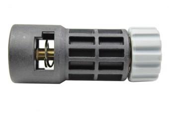 Adapter Kärcher-Zub auf WAP