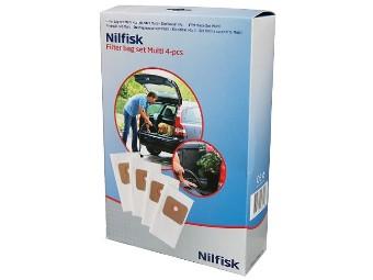 Filtersack Multi