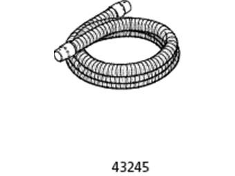 B1 Saugschlauch (4m)