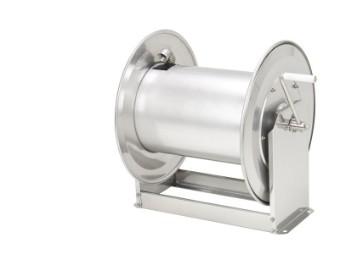 Schlauchaufroller mit Handkurbel STKi2 40/24