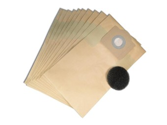 Filtersack SALTIX 1
