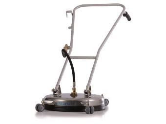 Round Cleaner 420mm