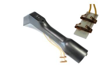 Schalter f. Handgriff Lux-Schlauch