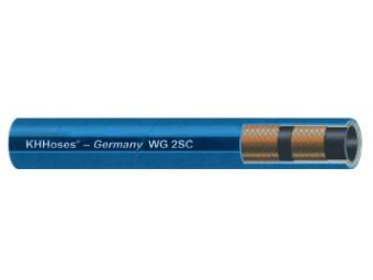 HD-Schlauch 2SC DN10