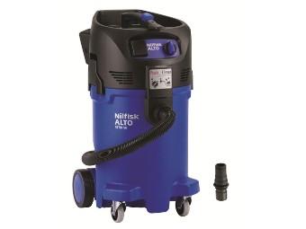 Attix 50-21 PC CLEAN ROOM