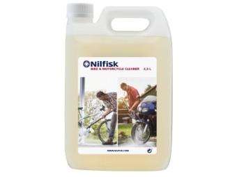 Bike & Motor Cycle Cleaner