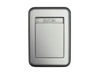 BVC-Saugdose Chrom