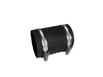 Zuluft-Anschluss-Muffe 50 mm