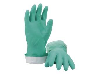 Chemie-Handschutz
