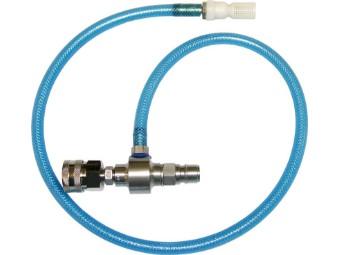 Injektor für MBH