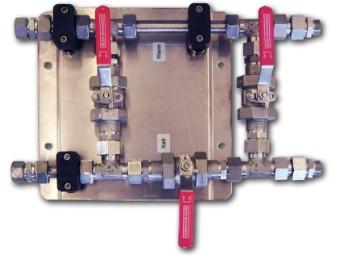 Mischbatterie für MBHSTH3000Flex