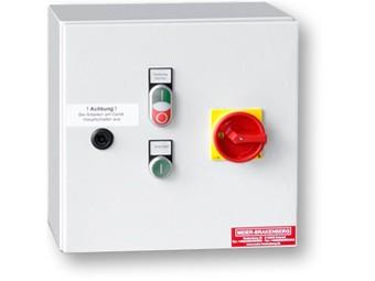 Start/Stopp-Automatik ST2400