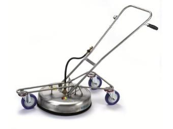 Round Cleaner 520mm