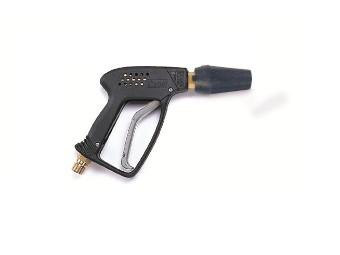 """Sicherheits-Abschaltpistole """"Starlet"""" (kurz) Steckkupplung"""