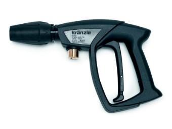 """Sicherheits-Abschaltpistole """"M2000"""" (kurz) Steckkupplung"""