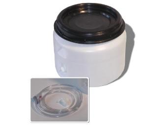 Auffühlbehälter (Aquamatik) 30l