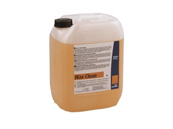 Wax Clean SV1