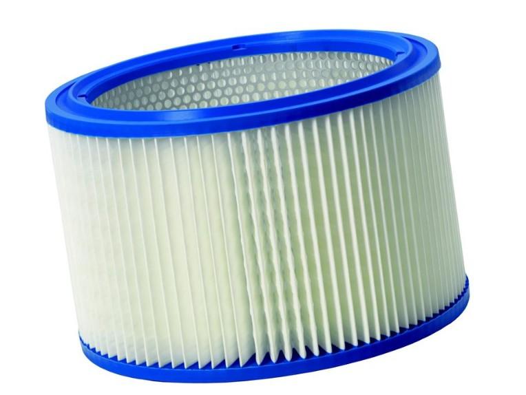 Rund-Filter Faltenfilter für Nilfisk ATTIX 791-2M//B1