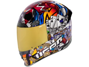 Helm Airframe Pro™ Lucky Lid 3