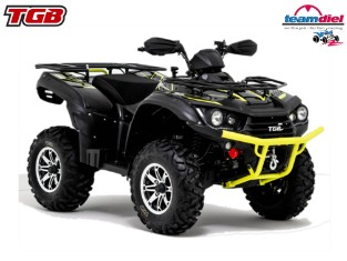 550 BLADE EPS Limited 4x4