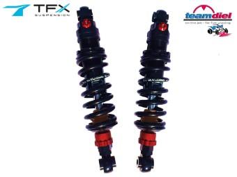 TFX-Suspension Stoßdämpfer vorn / Paar