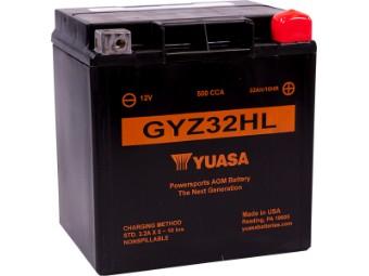 Batterie GYZ 32-HL