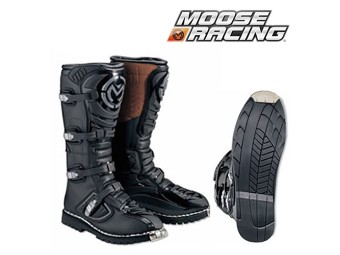 Stiefel M1 (Youth)