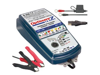 7 Batterieladegerät