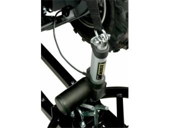 WARN elektrischer Spindelmotor für Schneeschildbetrieb