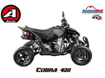420 COBRA SM