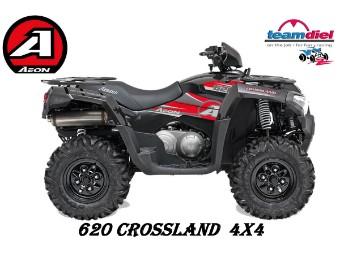 620 Crossland 4x4 LOF-Zu