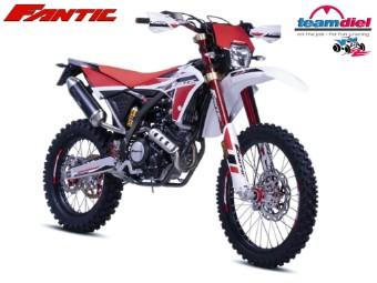 125 XEF Enduro Competition